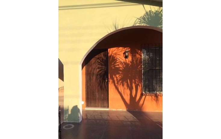Foto de casa en venta en  , nueva alem?n, m?rida, yucat?n, 1814084 No. 02