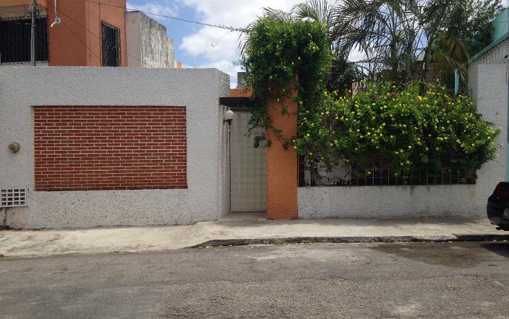 Foto de casa en venta en  , nueva alemán, mérida, yucatán, 1911376 No. 01