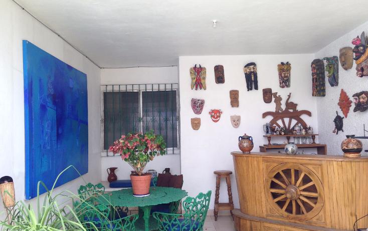 Foto de casa en venta en  , nueva alemán, mérida, yucatán, 1911376 No. 10