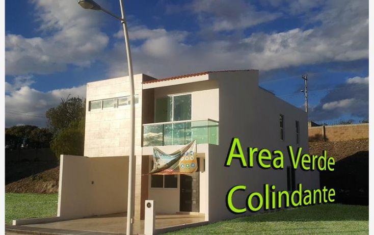 Foto de casa en venta en nueva antequera 1, nueva antequera, puebla, puebla, 2000784 no 01
