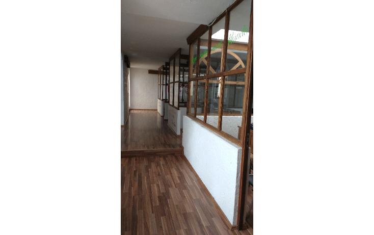 Foto de oficina en renta en  , nueva antequera, puebla, puebla, 1435543 No. 01