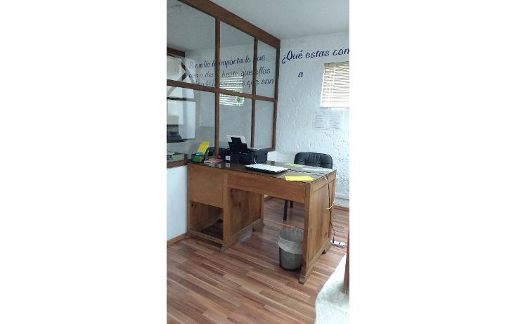 Foto de oficina en renta en  , nueva antequera, puebla, puebla, 1435543 No. 04