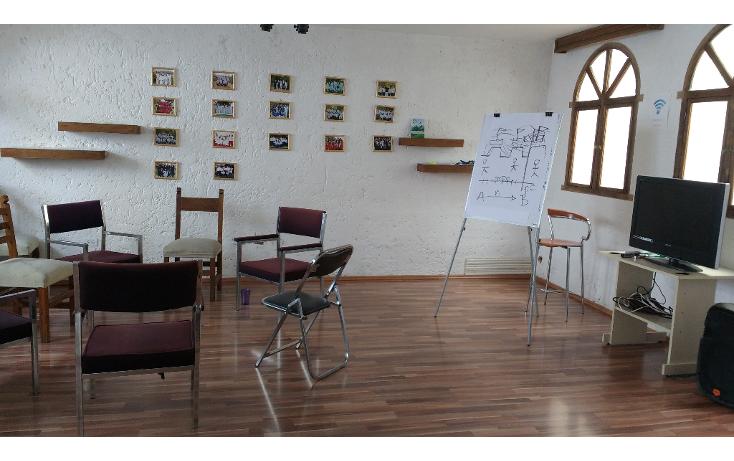 Foto de oficina en renta en  , nueva antequera, puebla, puebla, 1435543 No. 05