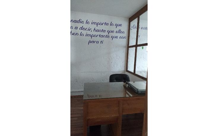 Foto de oficina en renta en  , nueva antequera, puebla, puebla, 1435543 No. 06