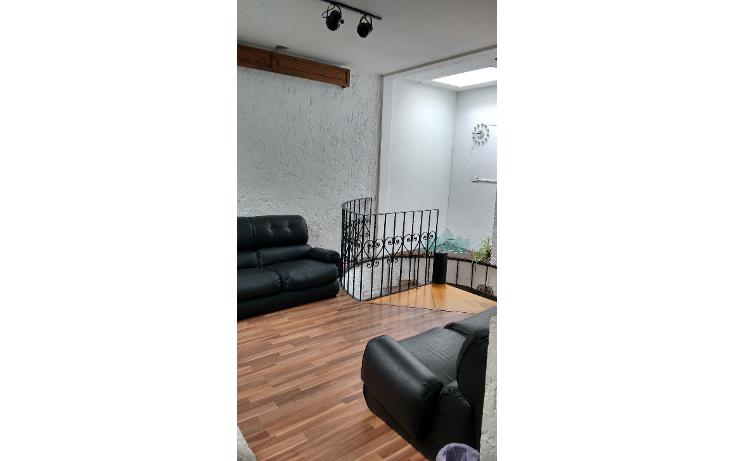 Foto de oficina en renta en  , nueva antequera, puebla, puebla, 1435543 No. 09