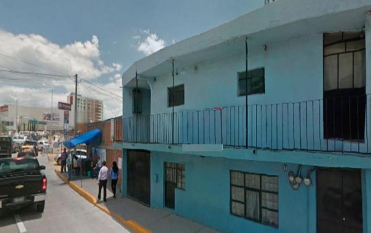 Foto de casa en venta en  , nueva antequera, puebla, puebla, 1688050 No. 01
