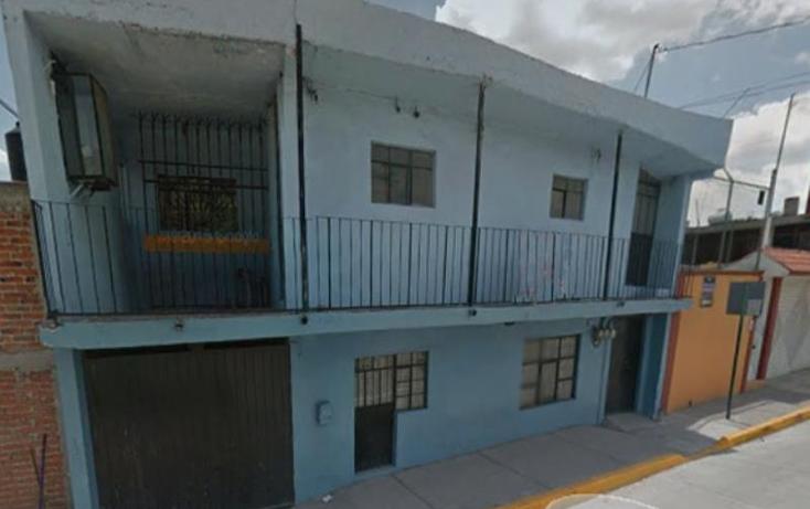 Foto de casa en venta en  , nueva antequera, puebla, puebla, 1688050 No. 02