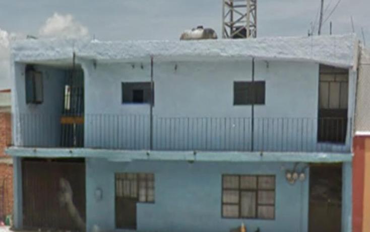 Foto de casa en venta en  , nueva antequera, puebla, puebla, 1688050 No. 03