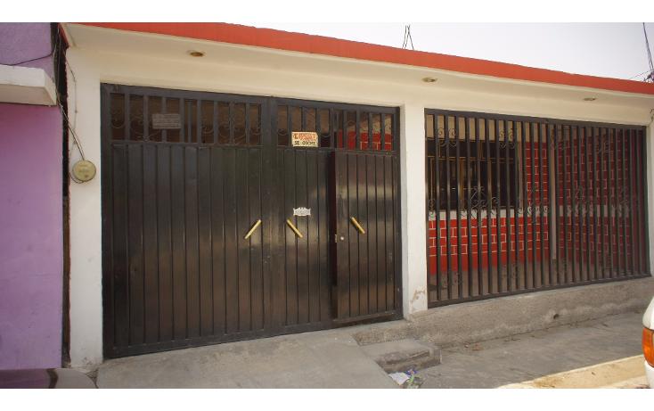 Foto de casa en venta en  , nueva aragón, ecatepec de morelos, méxico, 1950974 No. 01