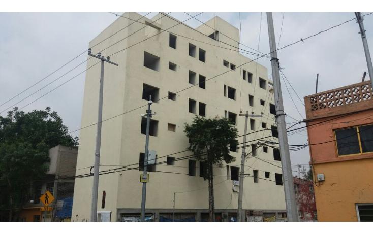 Foto de edificio en venta en  , nueva atzacoalco, gustavo a. madero, distrito federal, 1048041 No. 01