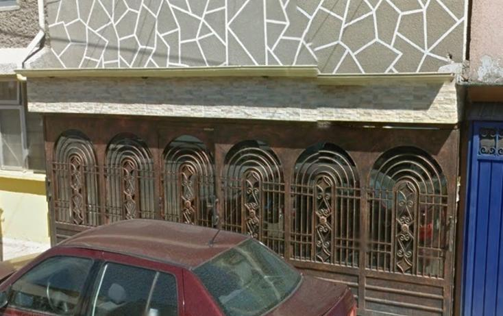 Foto de casa en venta en  , nueva atzacoalco, gustavo a. madero, distrito federal, 1510125 No. 02