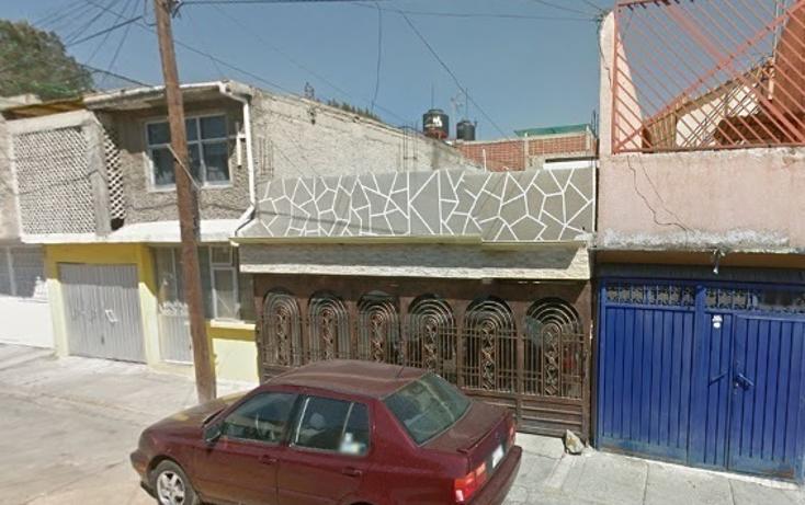 Foto de casa en venta en  , nueva atzacoalco, gustavo a. madero, distrito federal, 1510125 No. 03