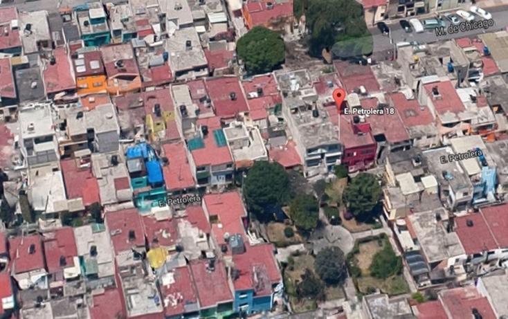 Foto de departamento en venta en andador expropiación petrolera , nueva atzacoalco, gustavo a. madero, distrito federal, 1593713 No. 03
