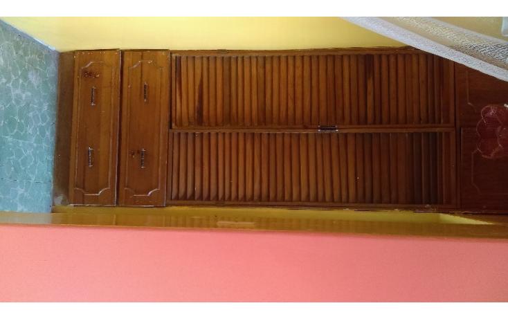 Foto de departamento en venta en  , nueva atzacoalco, gustavo a. madero, distrito federal, 1965983 No. 06