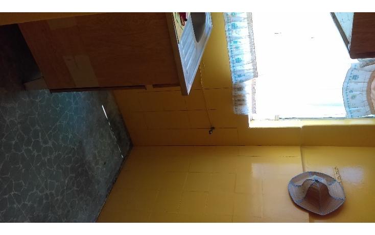 Foto de departamento en venta en  , nueva atzacoalco, gustavo a. madero, distrito federal, 1965983 No. 08