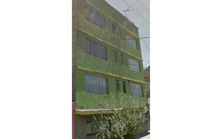 Foto de departamento en venta en  , nueva atzacoalco, gustavo a. madero, distrito federal, 860989 No. 01