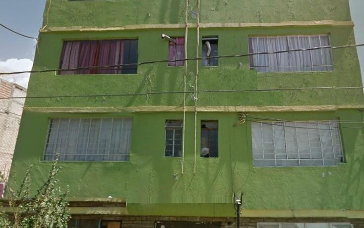 Foto de departamento en venta en  , nueva atzacoalco, gustavo a. madero, distrito federal, 860989 No. 02