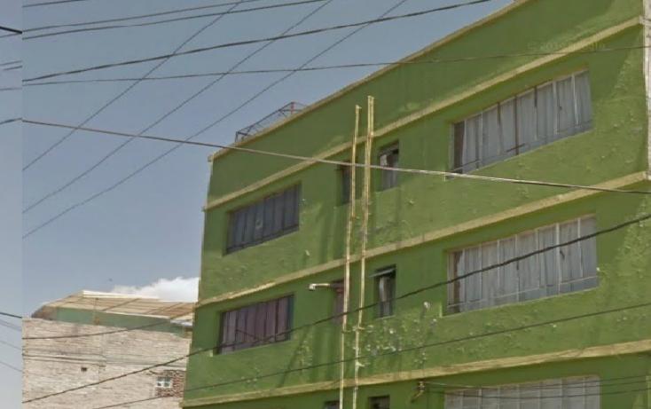 Foto de departamento en venta en  , nueva atzacoalco, gustavo a. madero, distrito federal, 860989 No. 03