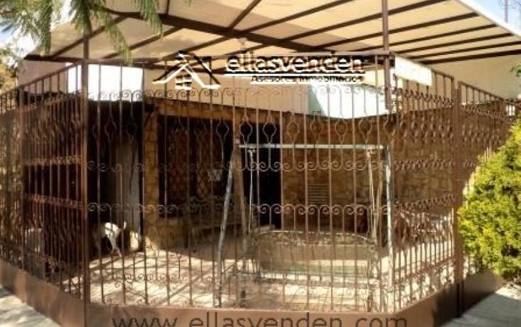 Foto de casa en venta en  ., nueva aurora, guadalupe, nuevo león, 1671700 No. 01