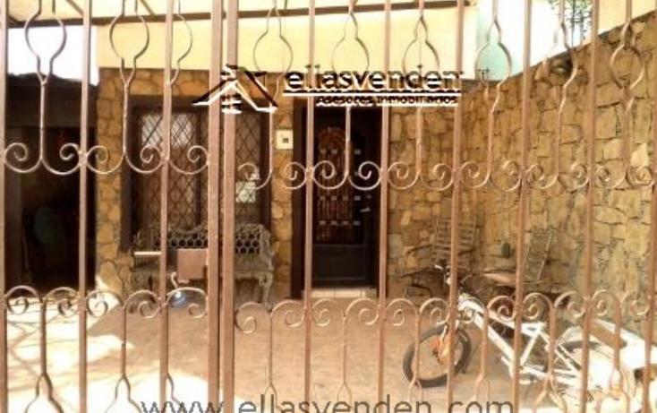 Foto de casa en venta en  ., nueva aurora, guadalupe, nuevo león, 1671700 No. 02
