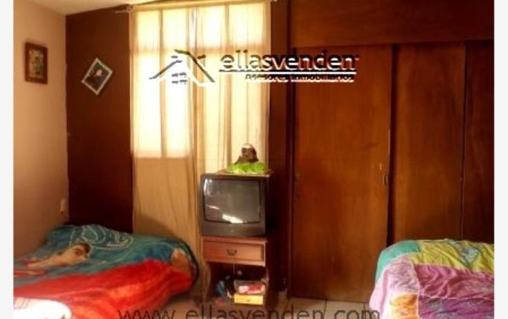 Foto de casa en venta en  ., nueva aurora, guadalupe, nuevo león, 1671700 No. 07