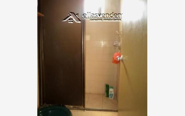 Foto de casa en venta en  ., nueva aurora, guadalupe, nuevo león, 1671700 No. 09