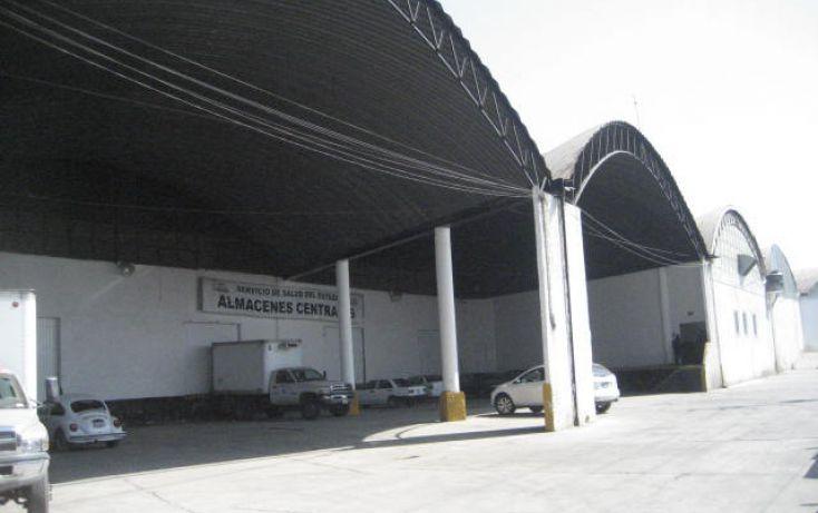 Foto de nave industrial en renta en, nueva aurora, huauchinango, puebla, 1564694 no 01