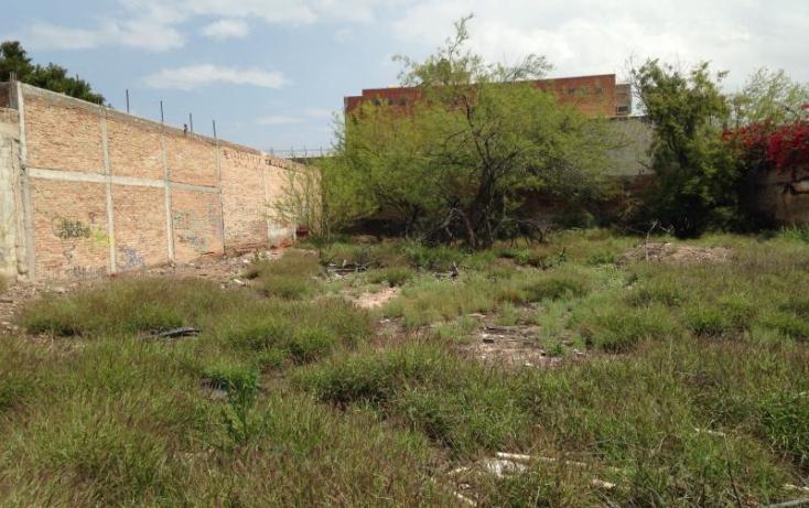 Foto de terreno habitacional en venta en, nueva aurora, torreón, coahuila de zaragoza, 839135 no 06