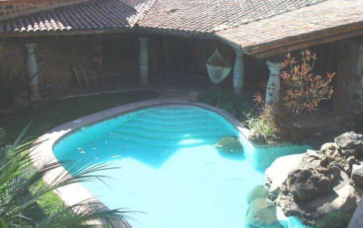 Foto de casa en venta en nueva belgica 106, base tranquilidad, cuernavaca, morelos, 1578124 no 05