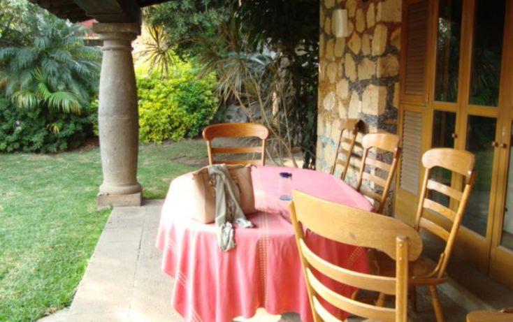 Foto de casa en venta en nueva belgica 106, base tranquilidad, cuernavaca, morelos, 1578124 no 08