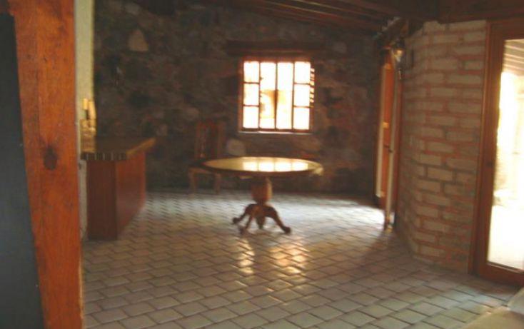 Foto de casa en venta en nueva belgica 106, base tranquilidad, cuernavaca, morelos, 1578124 no 23