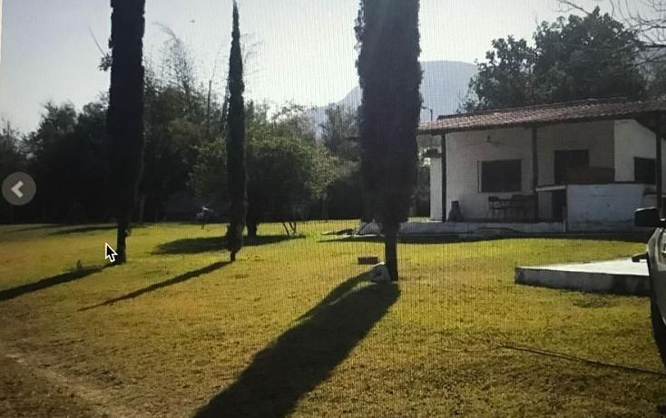 Foto de rancho en venta en  , nueva cadereyta, cadereyta jiménez, nuevo león, 1147827 No. 03