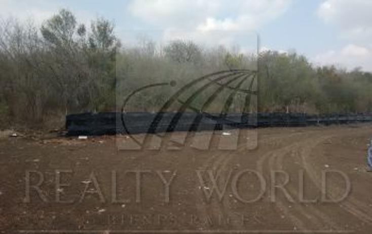 Foto de terreno habitacional en venta en  , nueva cadereyta, cadereyta jiménez, nuevo león, 1684032 No. 02