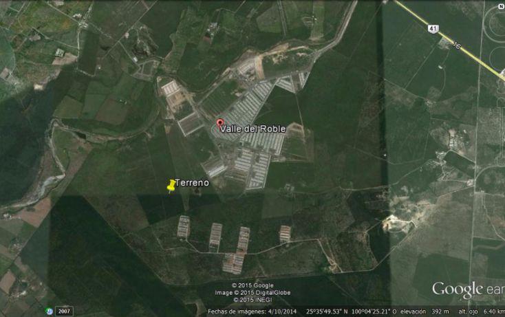 Foto de terreno comercial en venta en, nueva cadereyta, cadereyta jiménez, nuevo león, 1828612 no 01