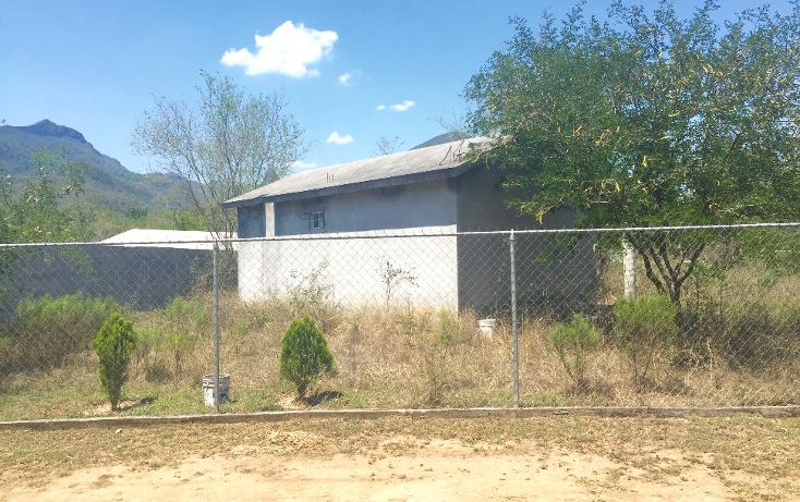 Foto de terreno habitacional en venta en  , nueva cadereyta, cadereyta jiménez, nuevo león, 1857180 No. 04