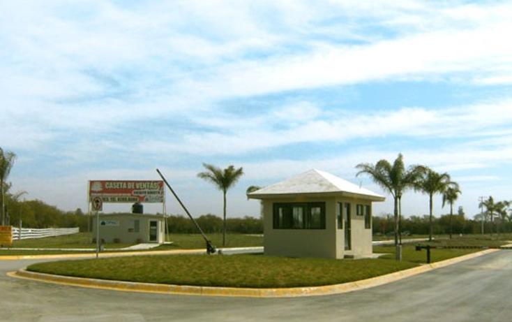 Foto de terreno habitacional en venta en  , nueva cadereyta, cadereyta jiménez, nuevo león, 1932708 No. 01