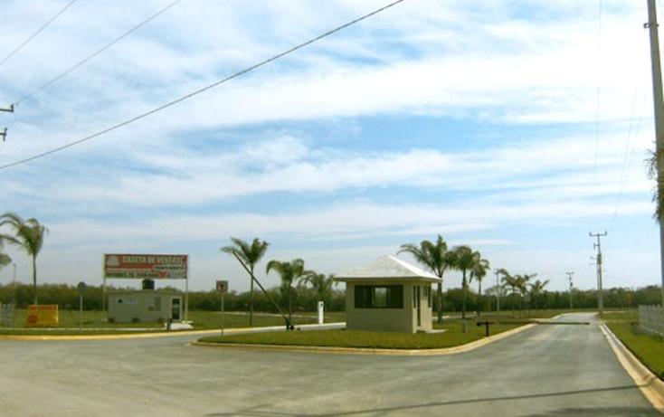 Foto de terreno habitacional en venta en  , nueva cadereyta, cadereyta jiménez, nuevo león, 1932708 No. 02
