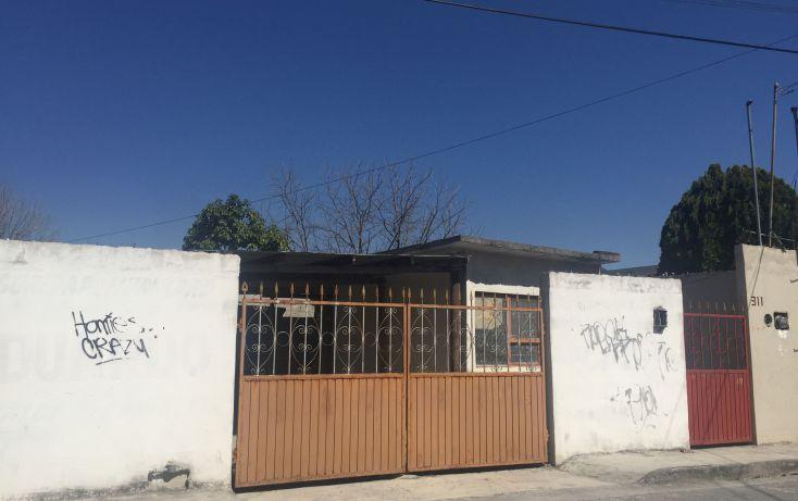 Foto de terreno habitacional en venta en, nueva cadereyta, cadereyta jiménez, nuevo león, 1964246 no 01
