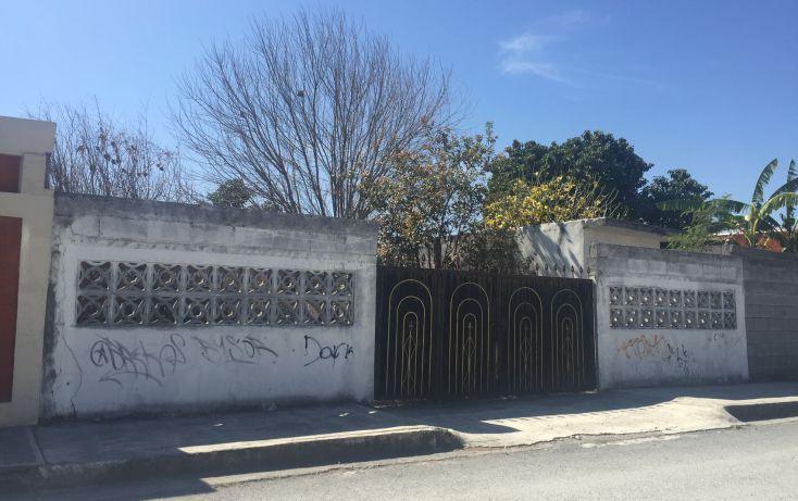 Foto de terreno habitacional en venta en, nueva cadereyta, cadereyta jiménez, nuevo león, 1964246 no 02