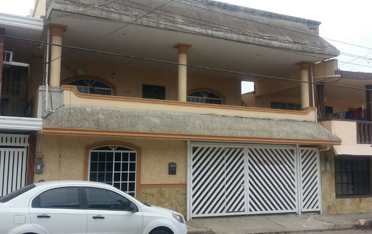 Foto de casa en venta en  , nueva cecilia, ciudad madero, tamaulipas, 1869104 No. 01