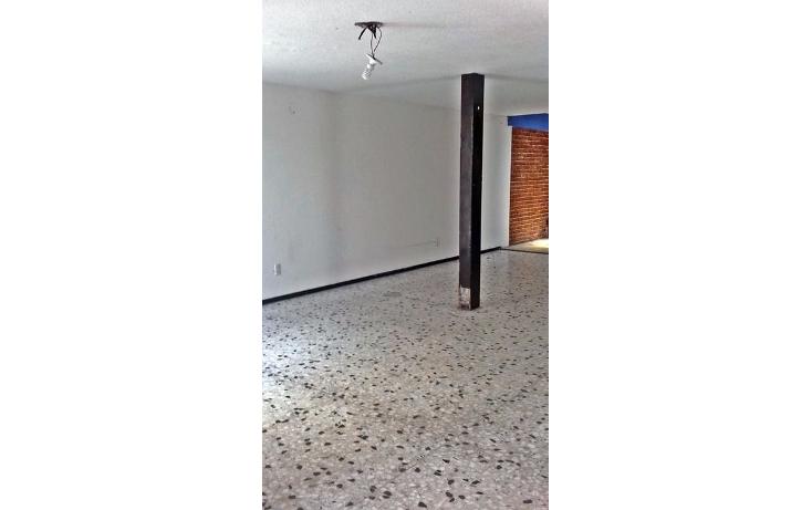 Foto de casa en venta en  , nueva chapultepec, morelia, michoac?n de ocampo, 1292619 No. 04