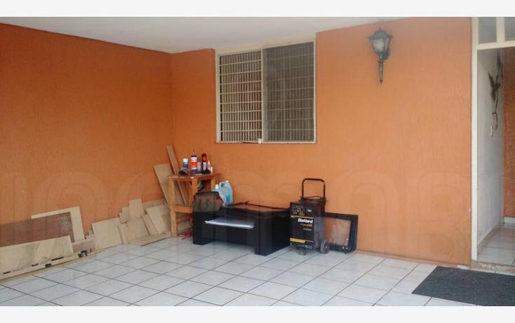 Foto de casa en venta en  , nueva chapultepec, morelia, michoac?n de ocampo, 1492843 No. 01