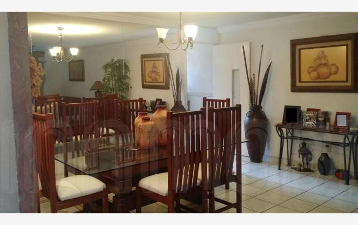 Foto de casa en venta en  , nueva chapultepec, morelia, michoac?n de ocampo, 1492843 No. 03