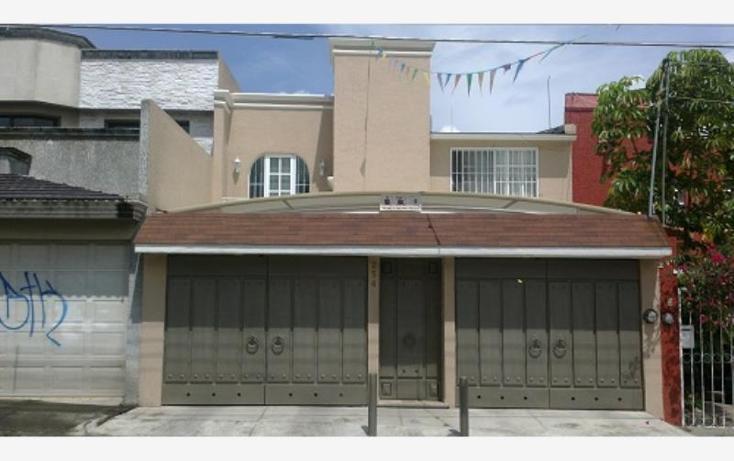 Foto de casa en renta en  , nueva chapultepec, morelia, michoacán de ocampo, 1506235 No. 01