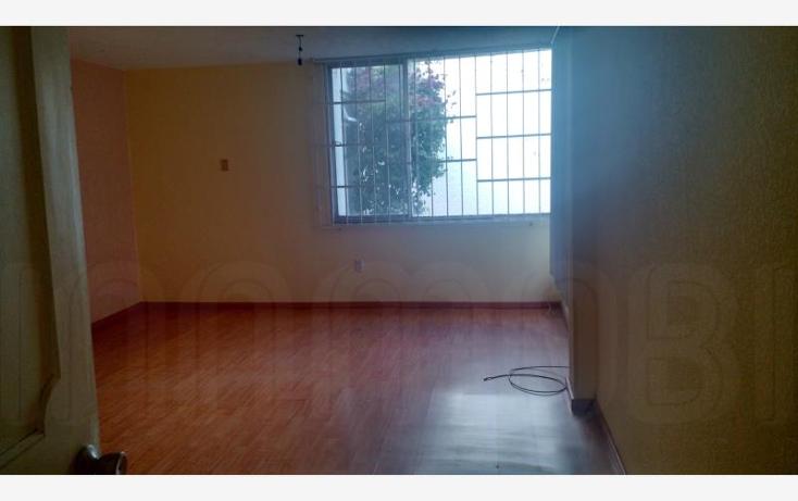 Foto de departamento en venta en  , nueva chapultepec, morelia, michoac?n de ocampo, 1547274 No. 06