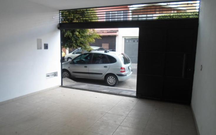 Foto de casa en venta en chapultepec , nueva chapultepec, morelia, michoacán de ocampo, 2709511 No. 03