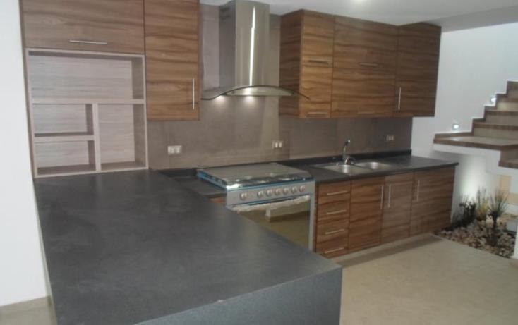 Foto de casa en venta en chapultepec , nueva chapultepec, morelia, michoacán de ocampo, 2709511 No. 05