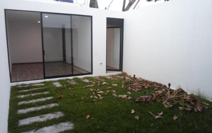 Foto de casa en venta en chapultepec , nueva chapultepec, morelia, michoacán de ocampo, 2709511 No. 09