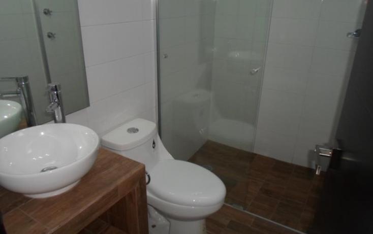 Foto de casa en venta en chapultepec , nueva chapultepec, morelia, michoacán de ocampo, 2709511 No. 15