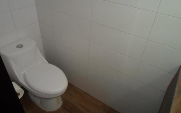 Foto de casa en venta en chapultepec , nueva chapultepec, morelia, michoacán de ocampo, 2709511 No. 17